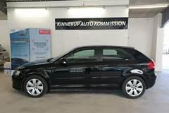 Audi A3 1,8 TFSi Ambition