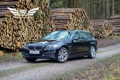 BMW 518d 2,0 Touring