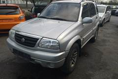 Suzuki Grand Vitara 2,0 GL Van