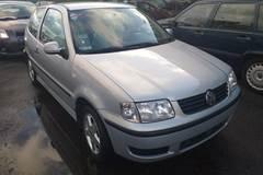 VW Polo 1,4 75 Comfortline