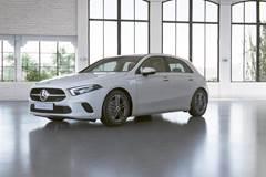 Mercedes A180 d 1,5 CDI 7G-DCT  5d 7g Aut.