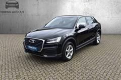 Audi Q2 1,6 TDi 116