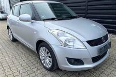 Suzuki Swift 1,2