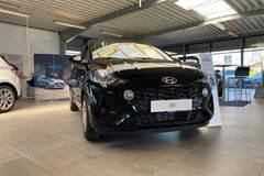 Hyundai i10 1,0 Pure  5d
