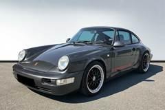Porsche 911 Carrera 4 3,6 Coupé
