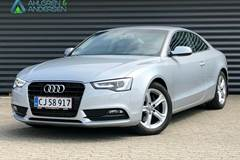 Audi A5 3,0 TDi 204 Coupé Multitr.