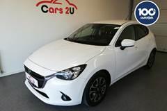 Mazda 2 1,5 Sky-G 90 Nakama