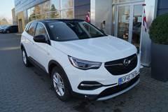 Opel Grandland X 1,5 CDTi 130 Exclusive