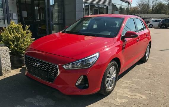 Hyundai i30 1,0 T-GDi Select