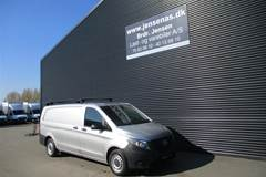 Mercedes Vito 2,1 114 Extra Lang  CDI BlueEfficiency  Van 6g