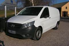 Mercedes Vito 111 1,6 CDi Standard L