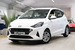 Hyundai i10 1,0 MPi Essential Komfort