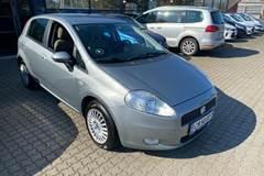Fiat Punto 1,4 16V Dynamic