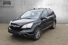 Honda CR-V 2,2 i-CTDi Executive Van