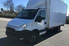 Iveco Daily 3,0 35C17 4100mm Lad