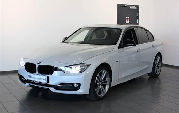 BMW 320i 1,6 ED