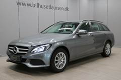 Mercedes C200 d 2,2 Business stc. aut.