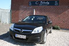 Opel Vectra 2,0 Turbo Elegance