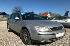 Ford Mondeo 2,0 TD Trend stc.