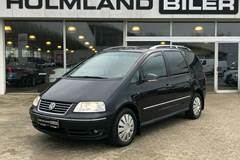 VW Sharan 1,9 TDi 130 Highline