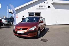 Peugeot 307 2,0 SE