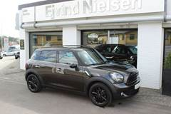 Mini Countryman Cooper 1,6 122 aut. ALL4