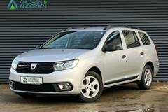 Dacia Logan 0,9 TCe 90 Base MCV