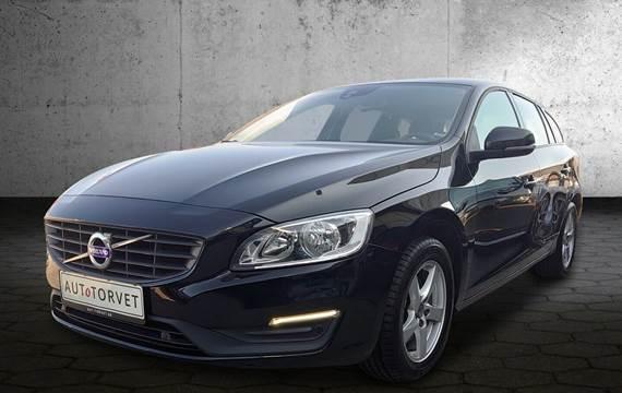 Volvo V60 2,0 D3 150 Business aut.