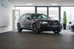 Audi A4 2,0 TDi 150 Ambition Avant