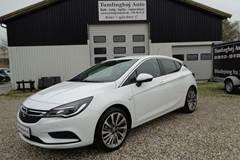 Opel Astra 1,0 T 105 Dynamic