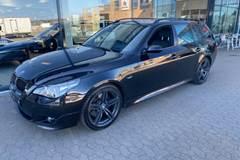 BMW 535d 3,0 Touring Steptr.