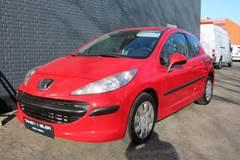 Peugeot 207 1,4 HDi 70 Comfort+ Van