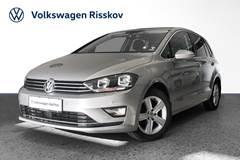 VW Golf Sportsvan 1,4 TSi 125 Highline BMT