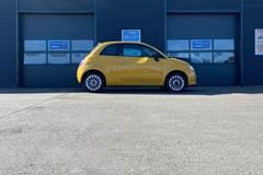 Fiat 500C 1,2 Wind