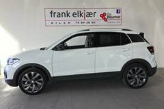 VW T-Cross 1,0 TSi 115 First Edition