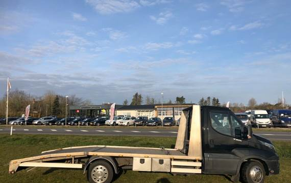 Iveco Daily 3,0 35C21 4100mm Lad AG8