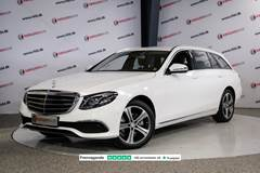Mercedes E220 d 2,0 Luxury stc. aut.