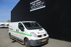 Renault Trafic 2,0 T29 L1H1  DCI  Van 6g