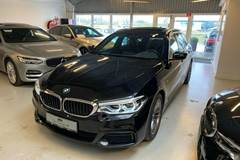 BMW 540d 3,0 Touring xDrive aut.