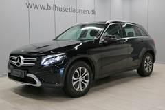 Mercedes GLC220 d 2,2 aut. 4-M