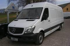 Mercedes Sprinter 316 2,2 CDi R3L Kassevogn