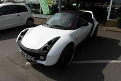 Smart Roadster-Coupé 0,7 82 aut.