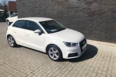 Audi A1 1,4 Sportback  TFSI Sport  5d
