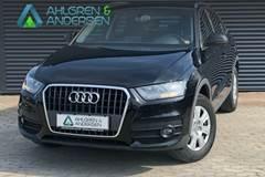 Audi Q3 1,4 TFSi 150