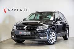 VW Tiguan 2,0 TDi 150 Comfortline DSG Van