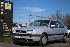 VW Golf III 1,8 GL