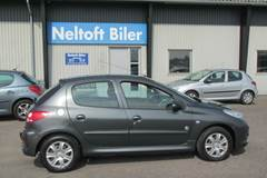 Peugeot 206+ 1,4 HDi 70 Active