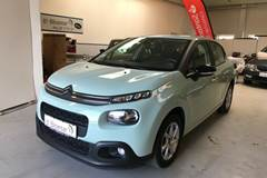 Citroën C3 1,6 BlueHDi 75 Iconic+