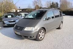 VW Sharan 1,9 TDi 130