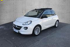 Opel Adam 1,0 GLAM Swingtop  3d 6g